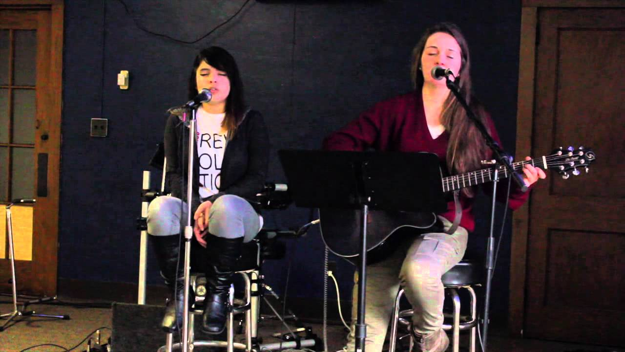 The anthem by planetshakers english spanish cover youtube the anthem by planetshakers english spanish cover hexwebz Images