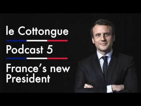 France's New President - Intermediate French
