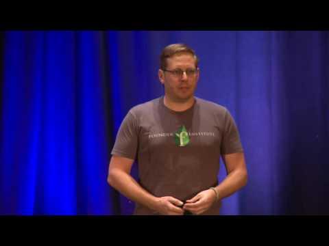 Left for Silicon Valley To Raise Unicorns* - Carter Laren