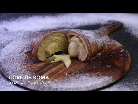 Core de Roma, by Pompeo - the real Italian Cuisine in Sydney