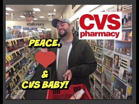 CVS HAUL 10/15 - 10/21 | PEACE ❤️ & CVS DEALS!