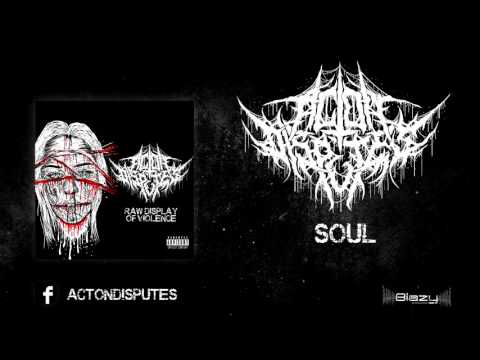 Act On Disputes - Soul