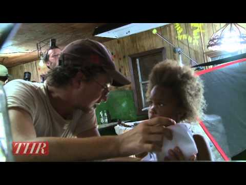 Behind The Scenes: 'Beasts Of The Southern Wild'