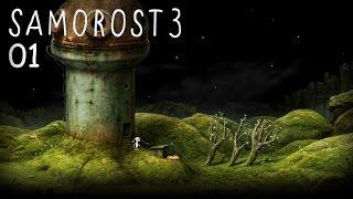Samorost 3 [01] [Willkommen in einer zauberhaften Welt] [Let's Play Gameplay Deutsch German] thumbnail