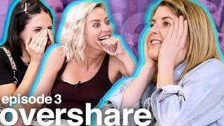 OVERSHARE: REAL LIFE ON YOUTUBE ft. Grace Helbig (EPISODE 3)