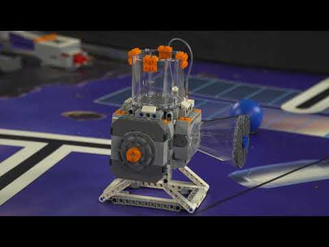 Welcome to the INTO ORBIT season - Robot Game