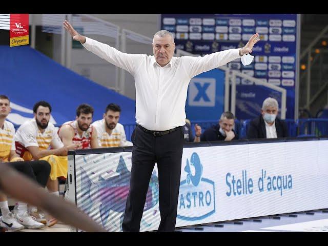 [Focus] Così si gira la palla a Pesaro!