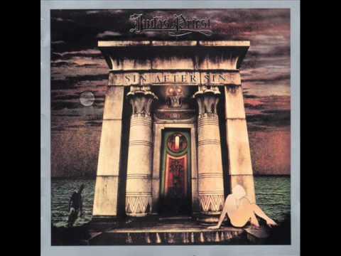 Judas Priest Diamonds And Rust