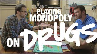 Monopoly on ACID!
