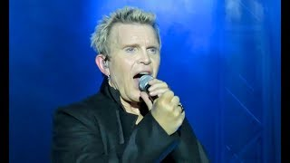 Billy Idol - Eyes Without A Face - May 3, 2018 - Sunfest West Palm Beach Florida