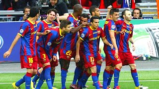 9 Legendary Barcelona Matches - Impossible To Forget - With Commentaries