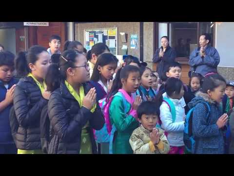 Tibetan Language Weekend School in Australia