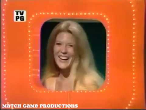 Match Game 74 Episode 145 With Slate
