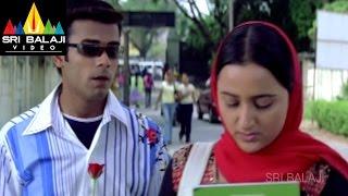 Hyderabad Nawabs Pappu Proposing Nazma Scene | Aziz Nasar, Mast Ali, RK | Sri Balaji Video