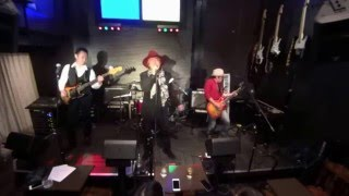 WINTER ROCK 2015 in AKASAKA 赤坂クロウフィッシュ 2015.12.05 TEN 2nd...