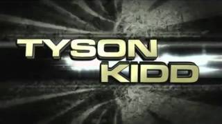 WWE Tyson Kidd 2011 Theme Song + Download Link