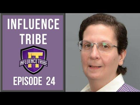 Influence Tribe Episode 24 Linda Bomba