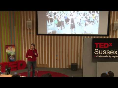 Dance Tango Life   Margarita Steinberg   TEDxSussexUniversity