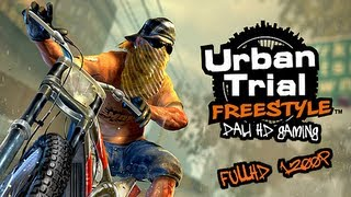 Urban Trials Freestyle PC Gameplay FullHD 1080p