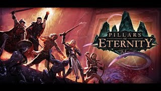 Pillars Of Eternity PS4 Lets Play Part 50 Dragon Of Badassery