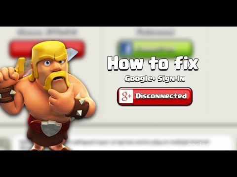 Clash of Clans Google Sign in Problem (Fixed)- RedMi Dual apps feature