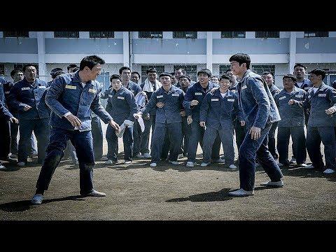 youtube filmek - A börtön | THE PRISON | Az egész film magyarul | akció mozi | HU