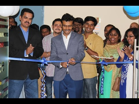 BlueTree Office Opening