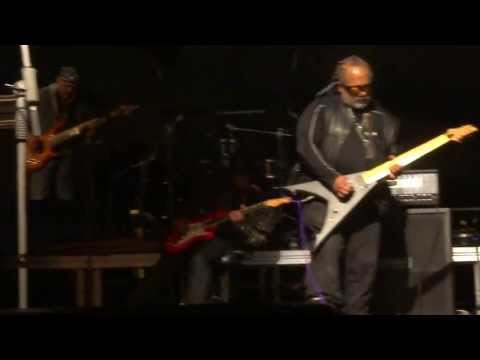 Maggot Brain - Michael Hampton - Virada Cultural
