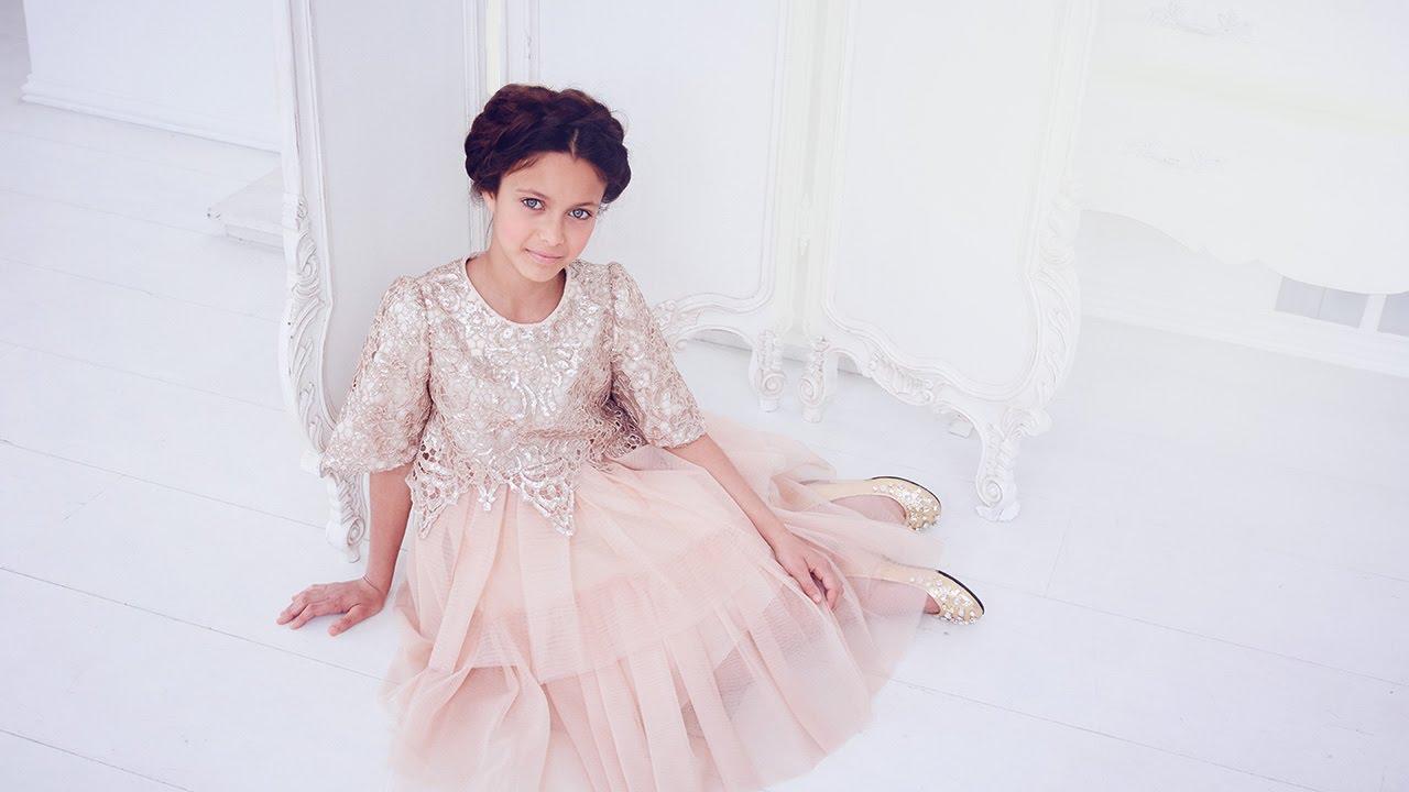f2e868e47920 Beautiful Kids Fashion for Eid
