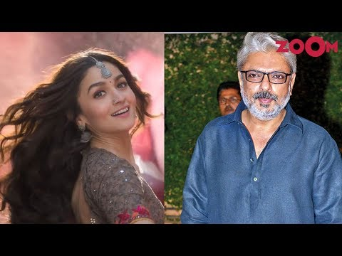 Alia Bhatt announces her next film Gangubai Kathiawadi with Sanjay Leela Bhansali Mp3