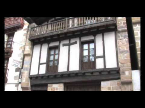 Travel tour guide: Bera (Navarre) (7)