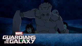 Marvel's Guardians of the Galaxy Season 1, Ep. 15 - Clip 1