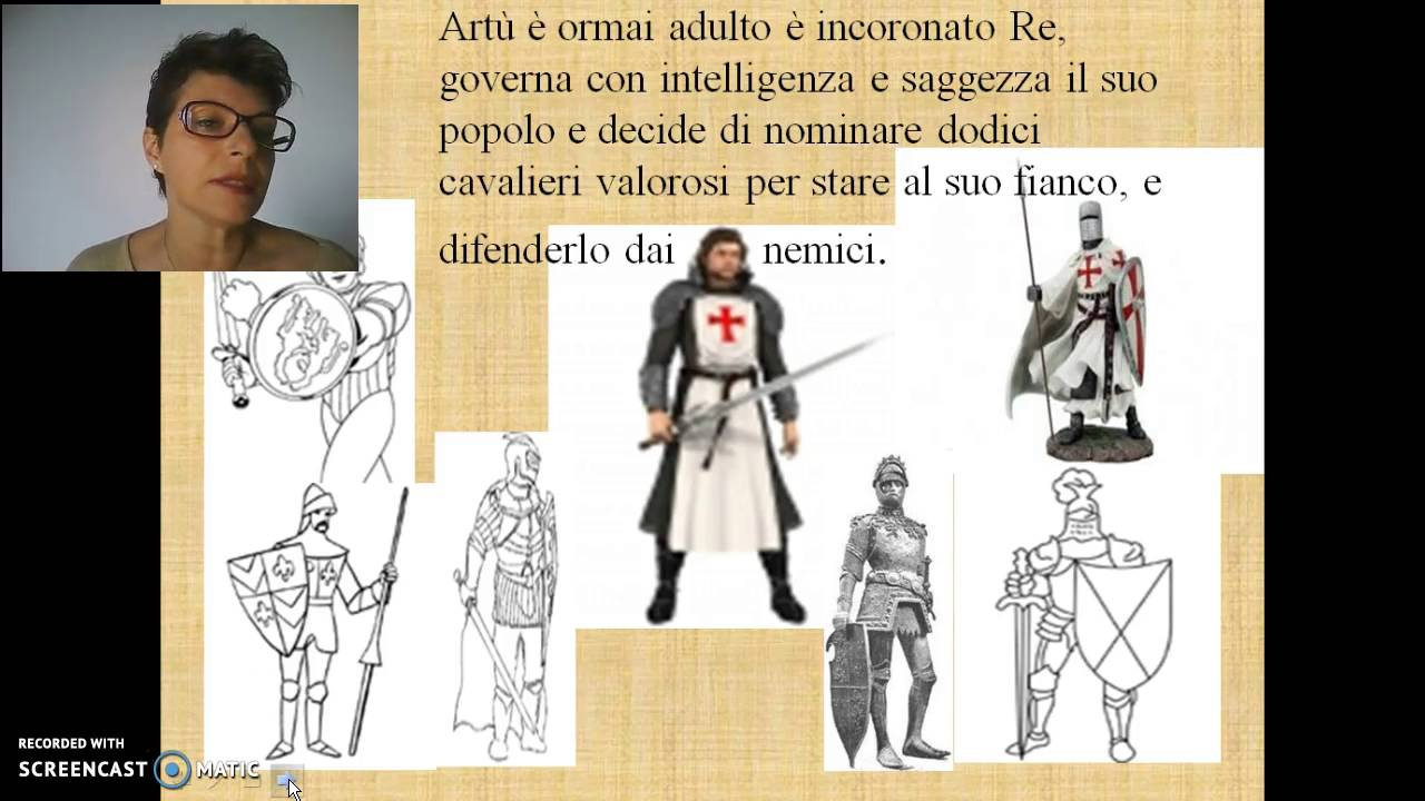 Art e i cavalieri della tavola rotonda youtube - Re artu ei cavalieri della tavola rotonda ...