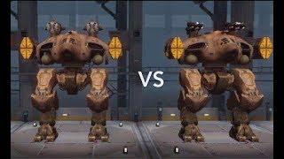 War Robots Джон $ Я считаю Griffin ORKAN/Aphid интересней чем Griffin ORKAN/Pinata
