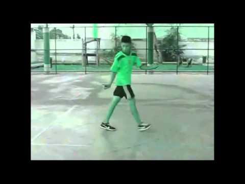 MC JUNINHO E MC ANDINHO - O NOSSO ARTIGO É PESADO (LANÇAMENTO 2011)[-DJ TETHEUS-]