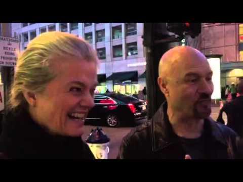 Julie Buehler Interviews Tony Bruno, Miss Robin #SB50