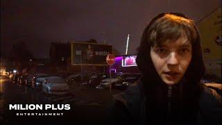 Bezvládné tělo na hotelu?! - HASAN - Midnight Tour vlog #7 - Ostrava, Bratislava & Litoměřice