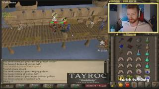BEST DMM SPRING 2017 TWITCH MOMENTS #1