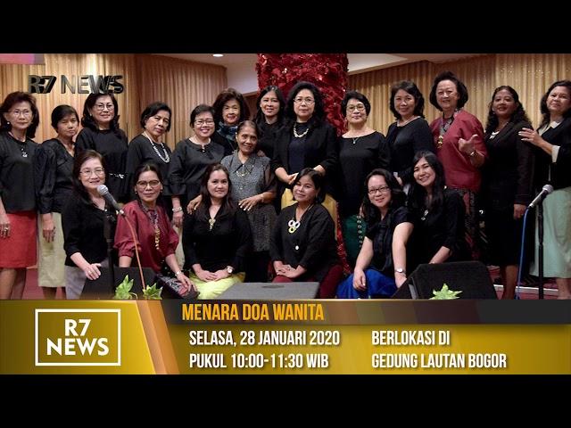 R7 News 26 Januari 2020