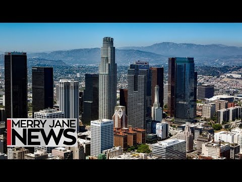 How to Legally Smoke Weed in California | MERRY JANE News