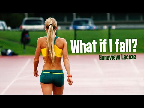 My Life As... A Steeplechaser  Genevieve LaCaze