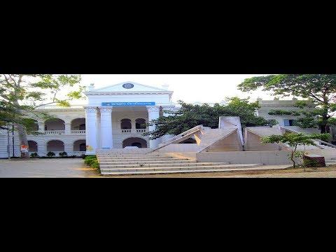 The Golden History of Jagannath University