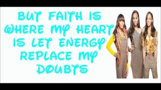 McClain Sisters - Rise (Lyrics) HD (Disney