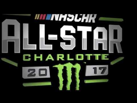 2017 Monster Energy All-Star Race Format
