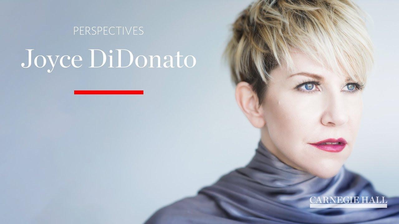 Joyce DiDonato – Askonas Holt