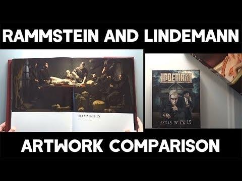rammstein-and-lindemann-artwork-comparison