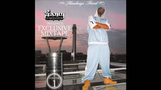 Samy Deluxe - Exclusive Mixtape Vol.1 (Mixtape)(2003)(Ganzes Mixtape)