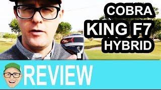 COBRA KING F7 HYBRID
