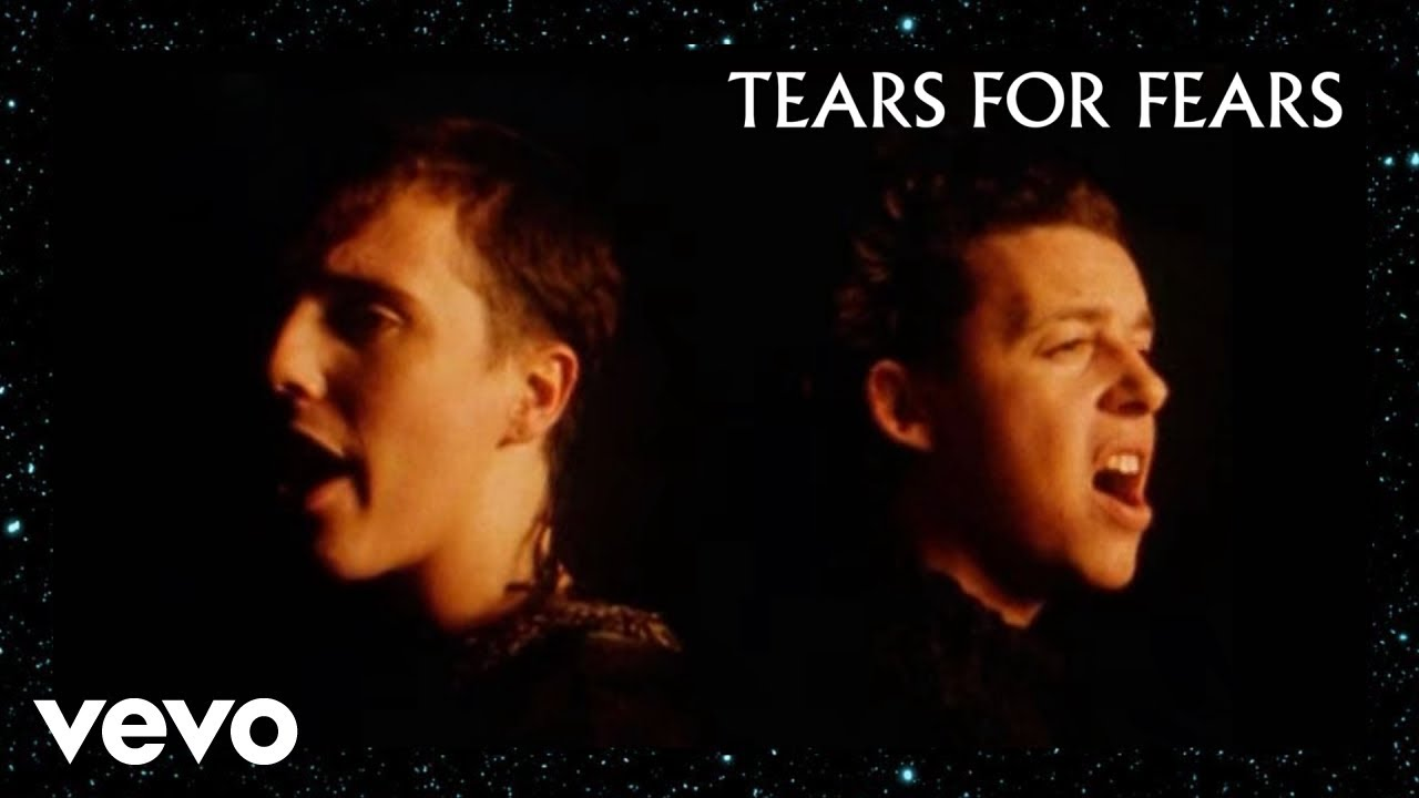 Tears For Fears The Way You Are