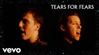 Watch Tears For Fears The Way You Are video